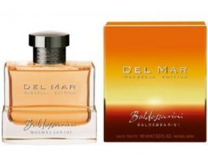 Baldessarini Del Mar Marbella Edition 90 ml.